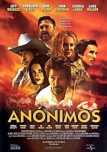 В маске и безымянный на DVD