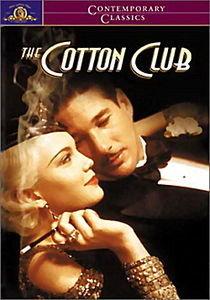 Клуб Коттон на DVD
