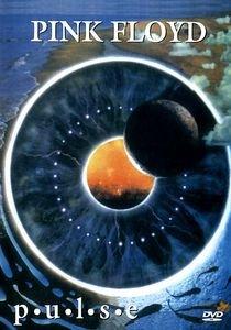 Pink Floyd Pulse Подарочный на DVD