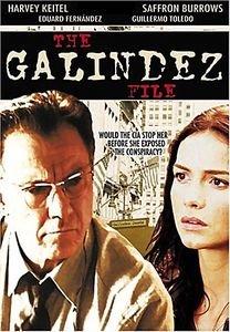 Загадка Галиндеза    на DVD