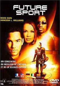 Спорт будущего на DVD