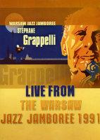 Stephane Grappelli - the warsaw jazz jamboree