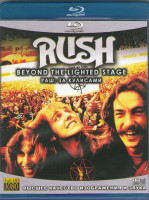 Rush Beyond the Lighted Stage (Blu-ray)*