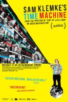 Машина времени Сэма Клемке (Blu-ray)