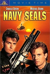 Морские котики  на DVD