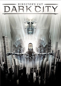 Город тьмы на DVD