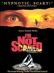 Я не боюсь на DVD