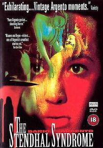 Синдром Стендаля  на DVD