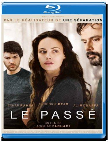 Прошлое (Blu-ray) на Blu-ray