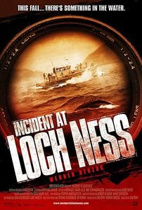 Инцидент на Лох-Нессе  на DVD