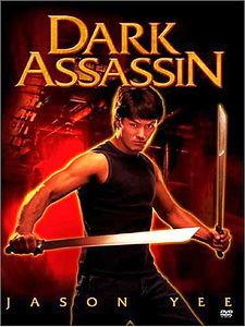 Воин Тьмы  на DVD