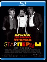 Starперцы в Вегасе (Blu-ray)
