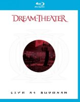 Dream Theater Live at Budokan (Blu-ray)*