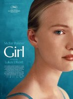 Девочка (Blu-ray)