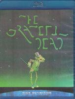 The Grateful Dead (Blu-ray)