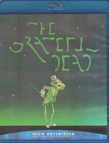 The Grateful Dead Movie (Blu-ray)* на Blu-ray