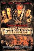 Пираты Карибского моря-Проклятие черной жемчужины