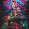 Очень странные дела (Загадочные события) 3 Сезон (8 серий) (2 Blu-ray)* на Blu-ray
