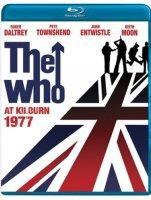 The Who At Kilburn1977 (Blu-ray)*
