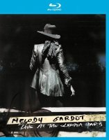 Melody Gardot Live At The Olympia Paris (Blu-ray)