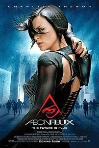 Эонфлакс (КиноМания) на DVD