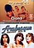 "Boney M ""Gold"" / Arabesque ""Greatest hits"" на DVD"