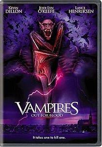 В поисках крови на DVD