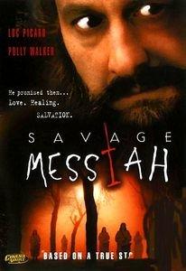 Дикий мессия на DVD