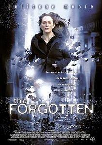 Забытое на DVD