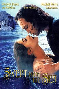 Унесенный морем на DVD