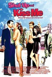 Заткнись и поцелуй меня! на DVD
