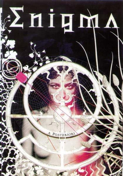 Enigma A Posteriori  на DVD