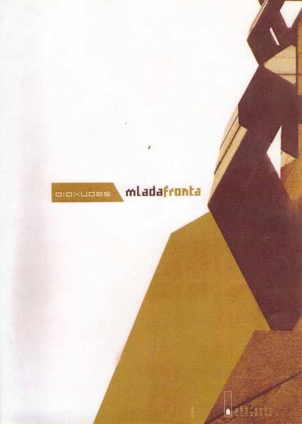 Mlada Fronta-Dioxudes  на DVD