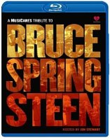 Musicares Person of the Year A Tribute to Bruce Springsteen (Blu-ray)