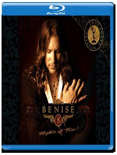 Benise Nights of Fire (Blu-ray)* на Blu-ray