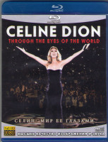 Celine Dion Through the Eyes of the World (Blu-ray)*