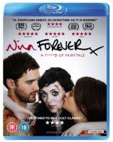 Нина навсегда (Blu-ray)