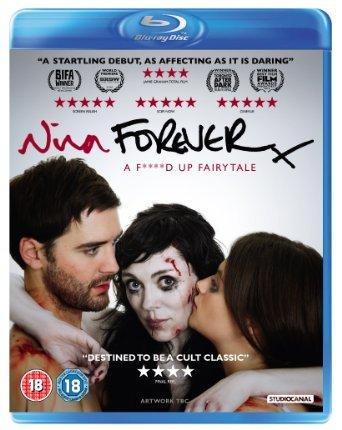Нина навсегда (Blu-ray) на Blu-ray