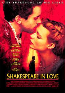 Влюбленный шекспир (Позитив-Мультимедиа) на DVD
