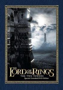 Властелин Колец братство кольца/ две крепости +Гоблин на DVD