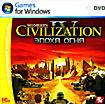 Sid Meier's Сivilization IV: Эпоха огня (PC DVD)
