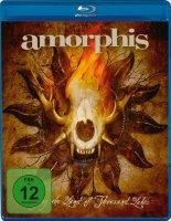 Amorphis Forging the Land of Thousand Lakes (Blu-ray)*