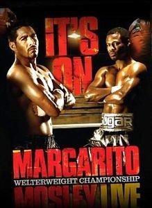 Профессиональный бокс на DVD