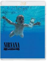 Nirvana Nevermind (Blu-ray)