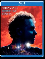 Simply Red Home Live In Sicily (Blu-ray)