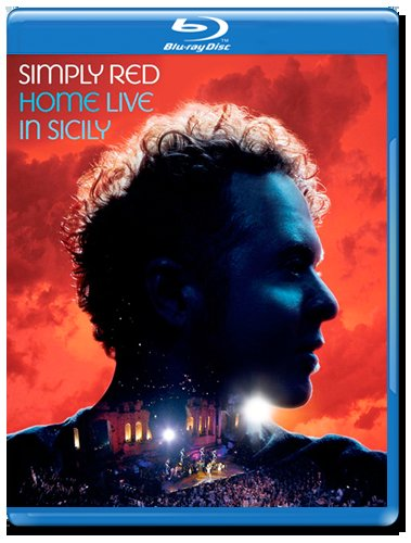Simply Red Home Live In Sicily (Blu-ray)* на Blu-ray