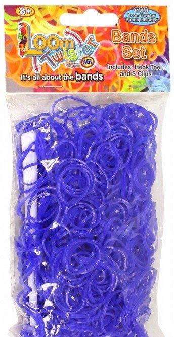 Loom Twister Набор для плетения браслетов из резинок