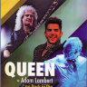 Queen Adam Lambert Rock In Rio (Blu-ray)
