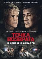 Точка возврата (Blu-ray)