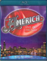 America Live in Chicago (Blu-ray)